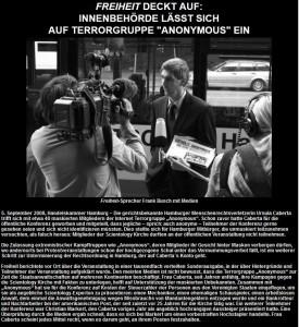 Freiheit aktuell 2008 Anonymous ohne Maske.Busch JPG