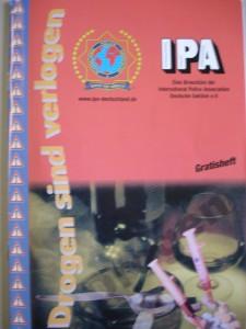 IPA Broschüre von 2007 Seite 1