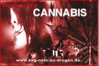 Sag NEIN zu Drogen4