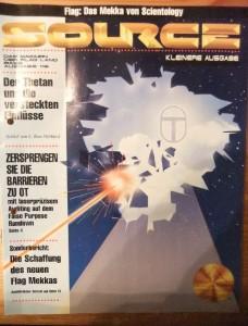 Source 116 aus 1998 Kleine Ausgabe 1