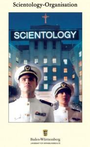 Die Scientology-Organisation Stand 2008 LfV BW