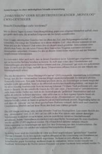 Schmähschrift 1