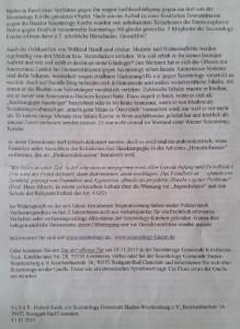 Schmähschrift 2