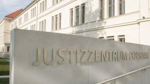 Justiz Potsdam