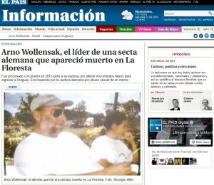 Wollensak El Pais