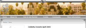 Celebrity Centre 1