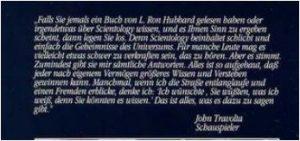 Hubbard Biografie von 1990 Auszug