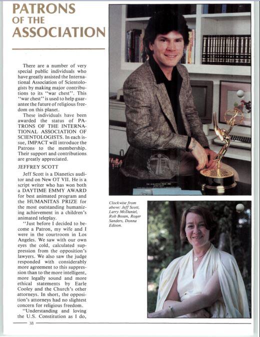 IMPACT 6 aus 1986 Seite 38JPG