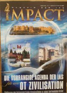 Impact 121 aus 2010