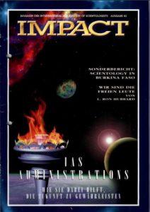 Impact 82 aus 1999 seite 1