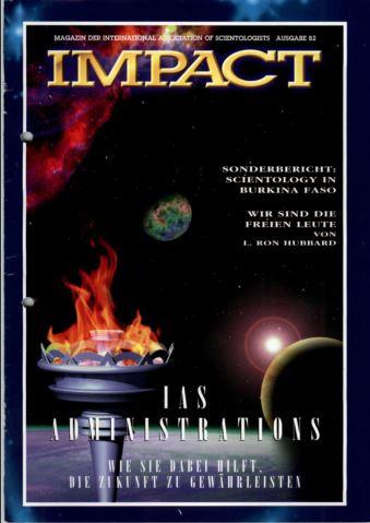 Impact 82 aus 1999