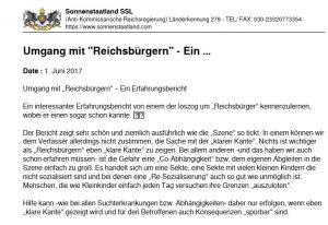 Sonnenstaatland SSL